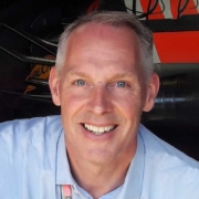 John-Paul Schuirink, Directeur Reputatie & Stakeholder Management Koninklijke FrieslandCampina